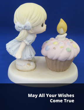 May All Your Wishes Come True