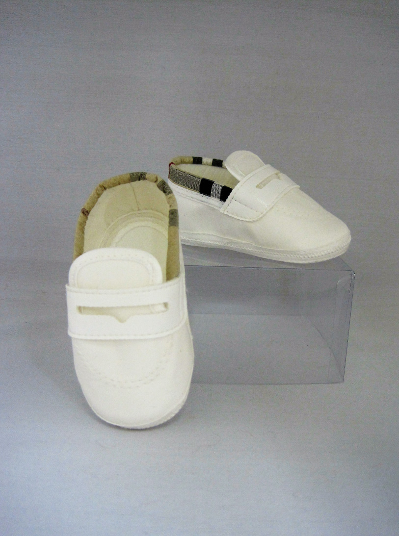 baby white dress shoes