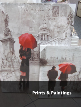 Prints & Paintings